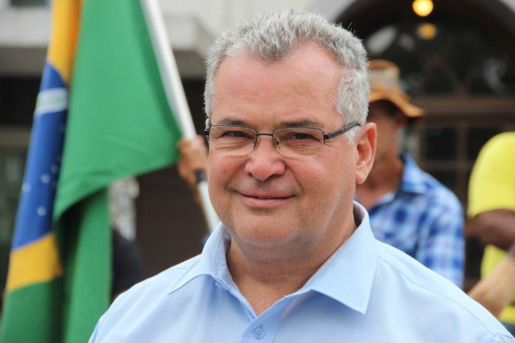 Prefeito de Barroso