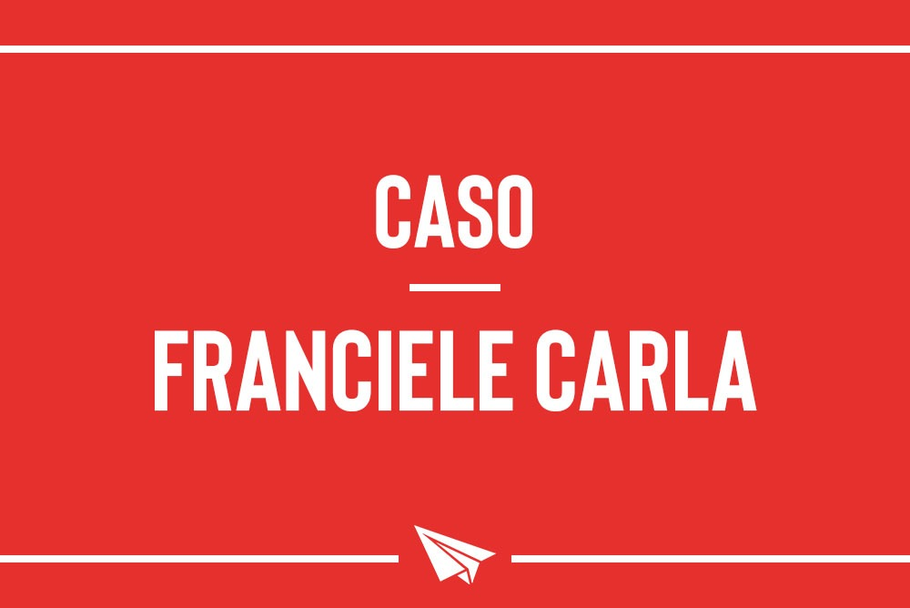 Caso Franciele Carla