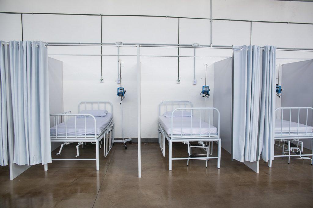 hospital de campanha ouro preto
